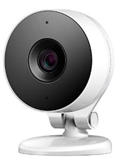 Indoor Wireless Camera