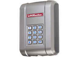 Wireless Commercial Keypad