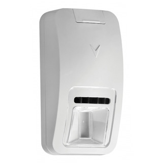 Wireless PowerG Dual Technology Security Motion Detector