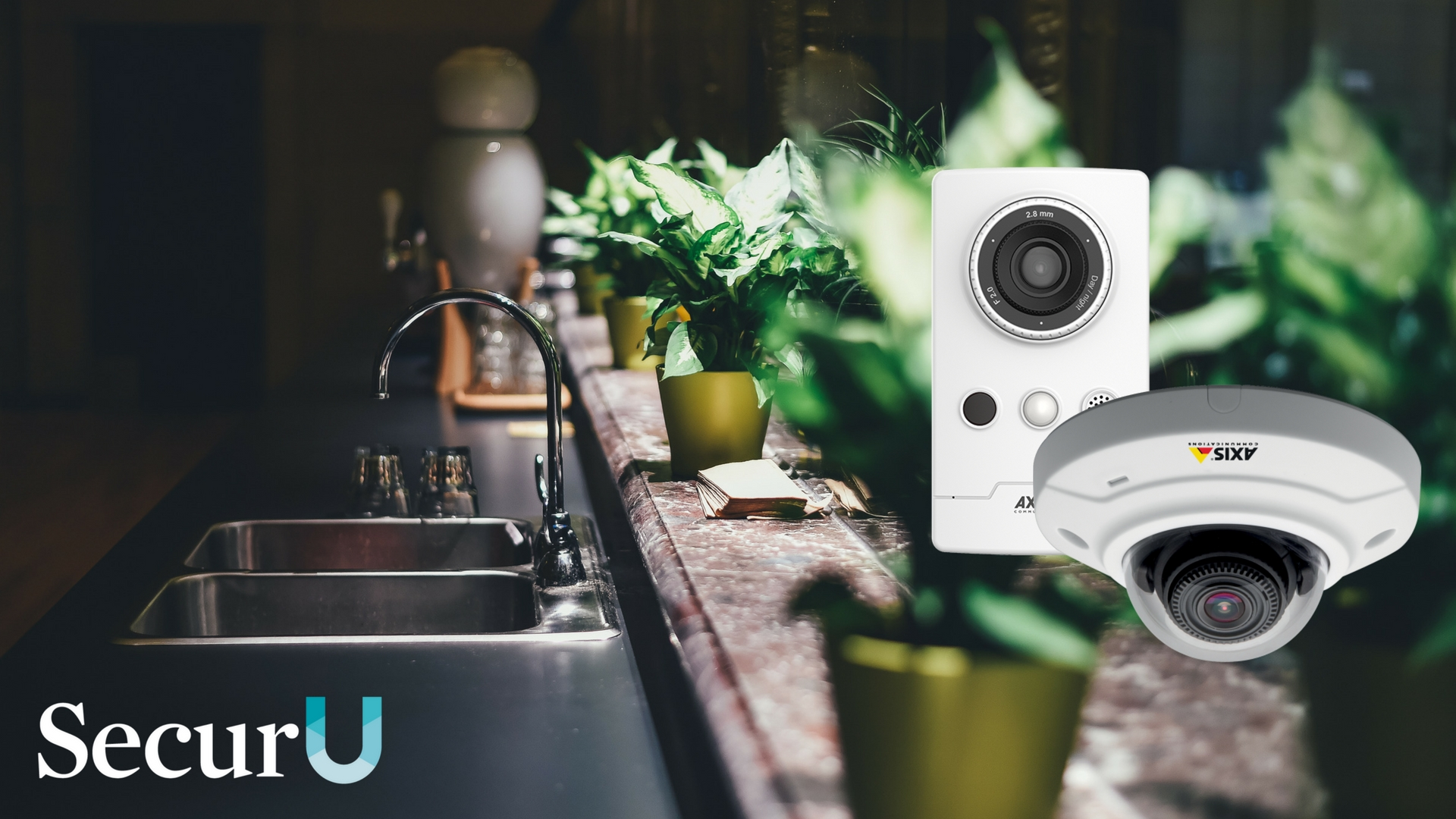 What Kind Of Residential Security Camera Do I Need For My Home?
